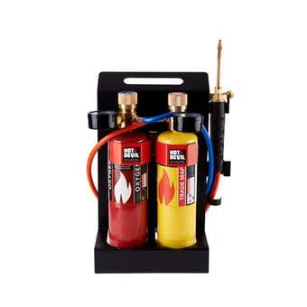 Hot Devil Super Oxy Blow Torch Kit