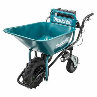 Makita 36V (18V x 2) Brushless Wheelbarrow Skin