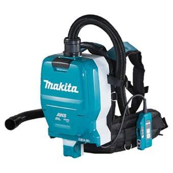 Makita 18V x 2 2L AWS Backpack Vacuum Skin DVC265ZXU