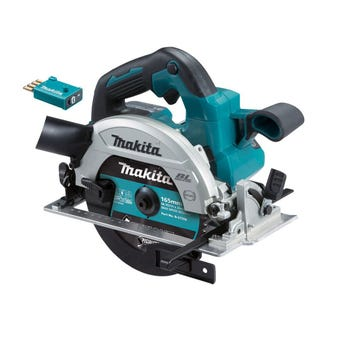 Makita 18V Brushless AWS Circular Saw Skin 165mm DHS661ZU