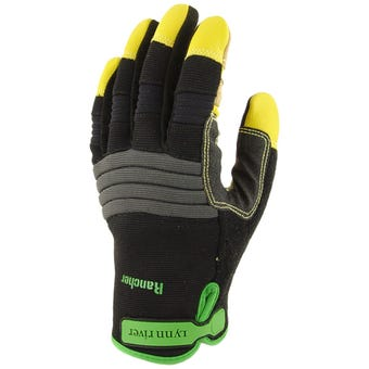 Lynn River Gloves Magnus-X Rancher Small