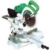 HiKOKI 1450W 262mm Slide Compound Mitre Saw C10FSB(H1Z)