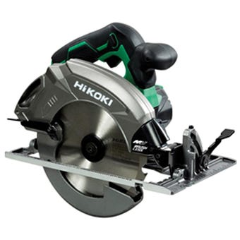 HiKOKI 36V Brushless Circular Saw Skin 185mm