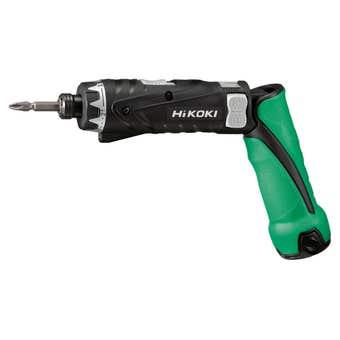 HiKOKI 3.6V Pencil Driver Drill Kit DB3DL2(HLZ)