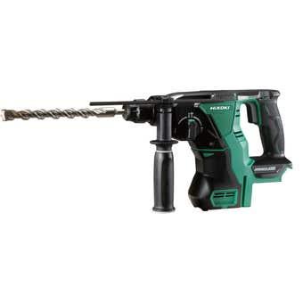 HiKOKI 18V Brushless SDS-Plus Rotary Hammer Drill Skin