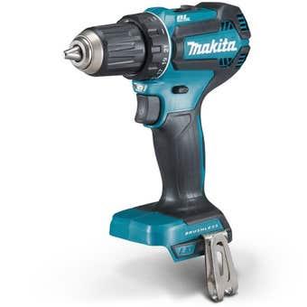 Makita 18V Brushless Driver Drill Skin 13mm