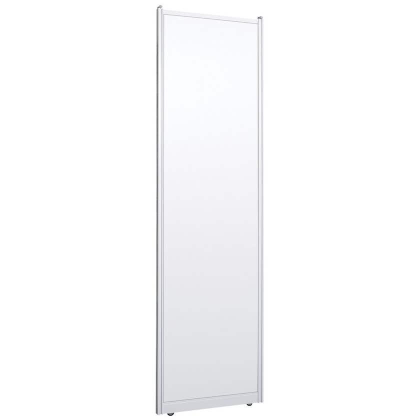 Faulkner™ Solid White Sliding Wardrobe Door
