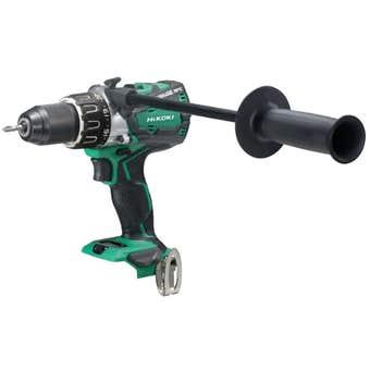 HiKOKI 18V Brushless Drill Driver Skin DS18DBL2(H4Z)