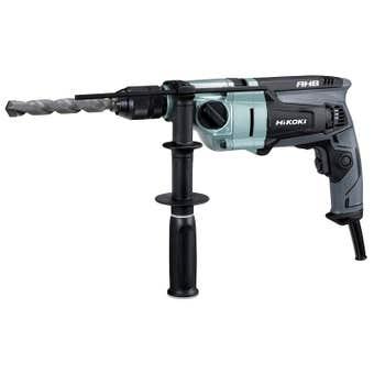 HiKOKI 860W 20mm Impact Drill