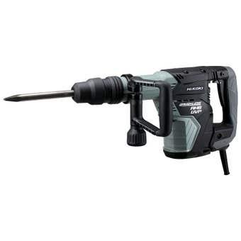 HiKOKI 1150W SDS Max Brushless Demolition Hammer 7.3kg