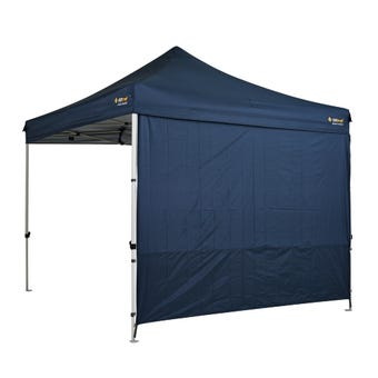 OZtrail Solid Wall Kit for 3m Gazebo