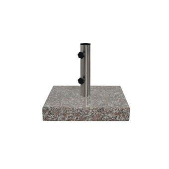 Granite Umbrella Stand 35kg