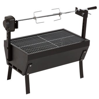 Charmate Roaster Charcoal Spit Small 10Kg