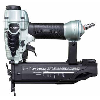 HiKOKI 50mm C1 Series Brad Nailer