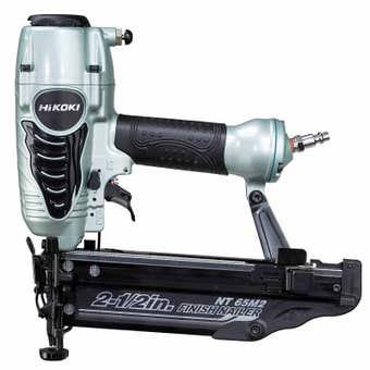 HiKOKI 65mm C Series Finish Nailer