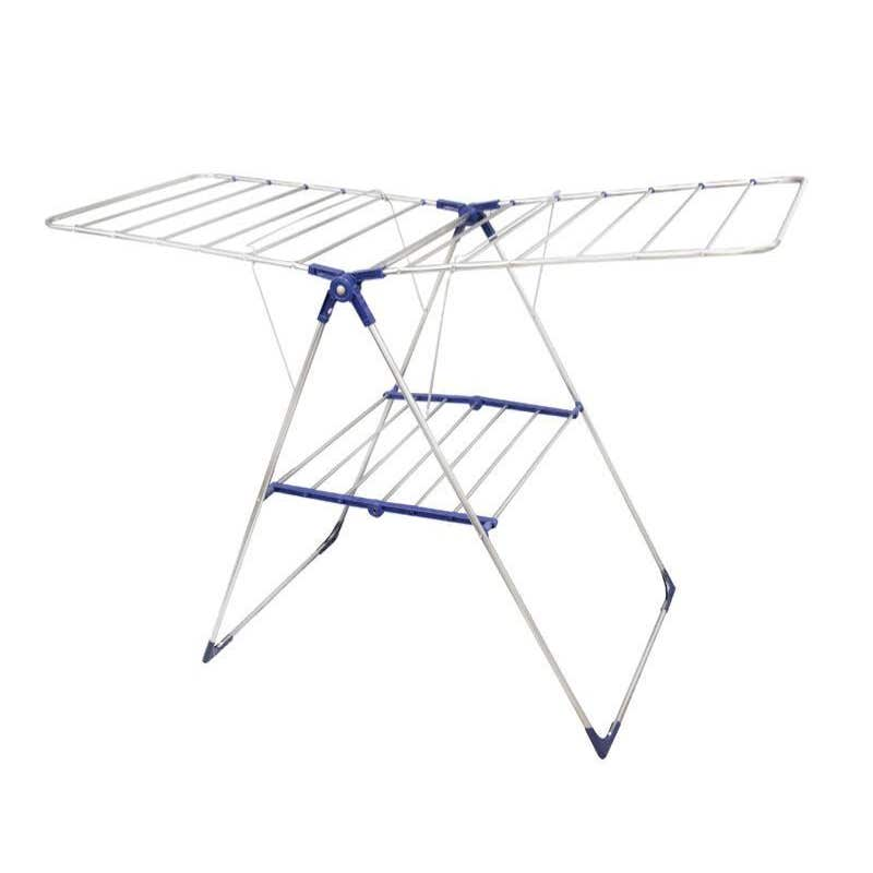 Buy Right Clothes Airer Stainless Steel 24 Rail