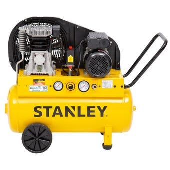 Stanley 2.5HP Belt Drive Air Compressor 145PSI 50L