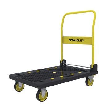Stanley Platform Trolley Steel 250kg
