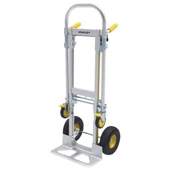 Stanley Multi Fold Hand Trolley 200/250kg