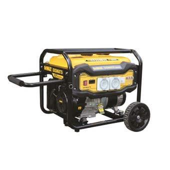 DeWALT Portable Petrol Generator 6875W