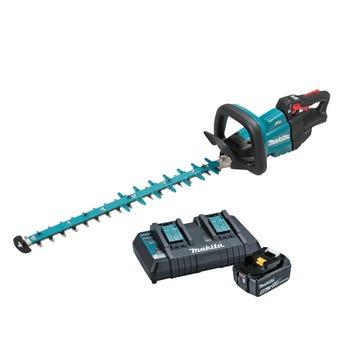 Makita 18V Brushless Hedge Trimmer 600mm Kit DUH602PT