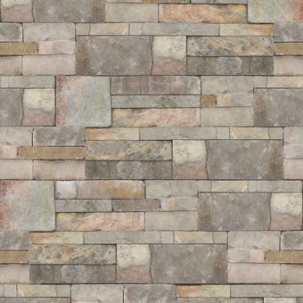 Contour Wallpaper Natural Sandstone 10m x 520mm