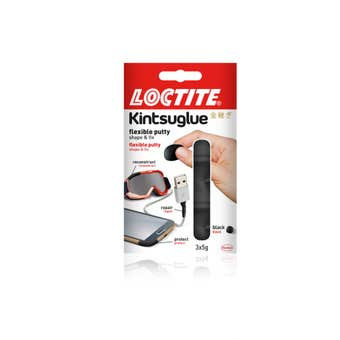 Loctite Kintsuglue Black 3 x 5g