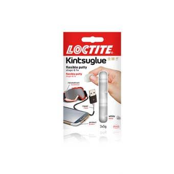 Loctite Kintsuglue White 3 x 5g
