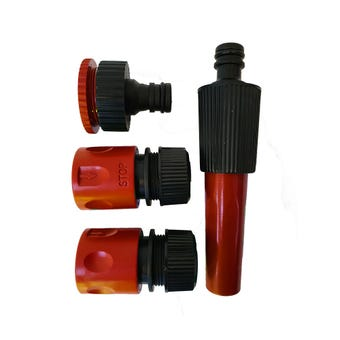 Buy Right Hose Set 4pc