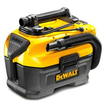 DeWALT 14.4/18/54V FlexVolt XR Li-Ion Wet & Dry Vacuum