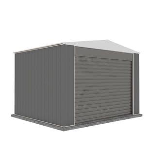 Absco Bushranger Garage 3.00 x 3.00 x 2.30m
