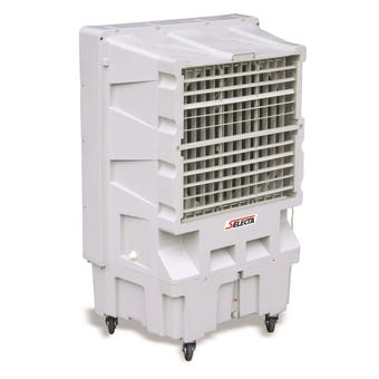Silvan Portable Workshop Evaporative Air Conditioner 440W 70L