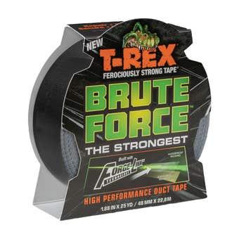 T-Rex Brute Force Duct Tape 48mm x 23m