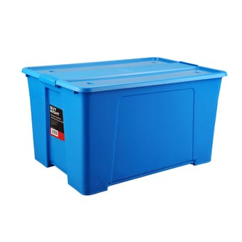 Buy Right® Storage Container Assorted Colours 120L