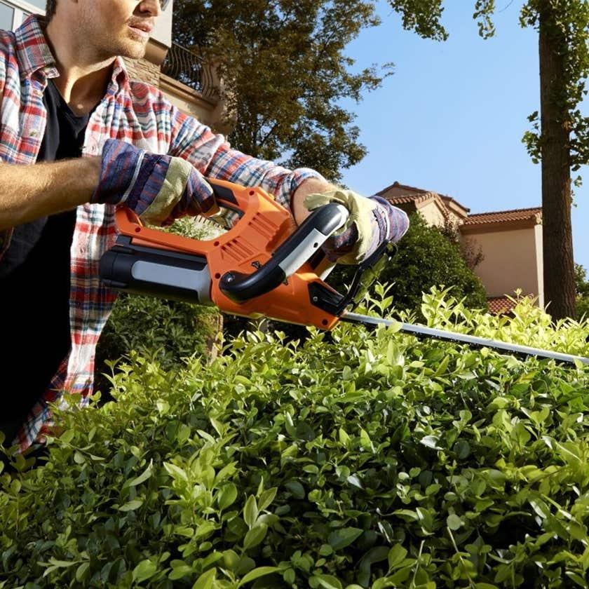 Yard Force 40V Hedge Trimmer Skin