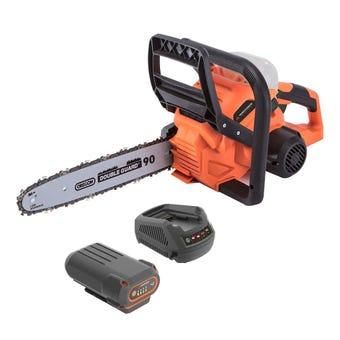 Yard Force 40V Chainsaw Kit LS G30A