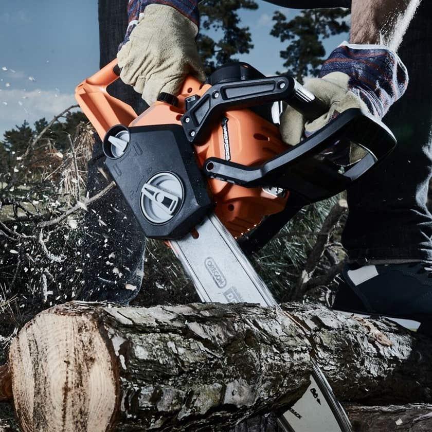 Yard Force 40V Chainsaw Kit LS G30A