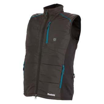 Makita 12V Max Heated Vest