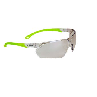 3M Safety Specs Clear Mirror