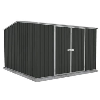 Absco Premier Shed 3.00 x 3.00 x 2.06m