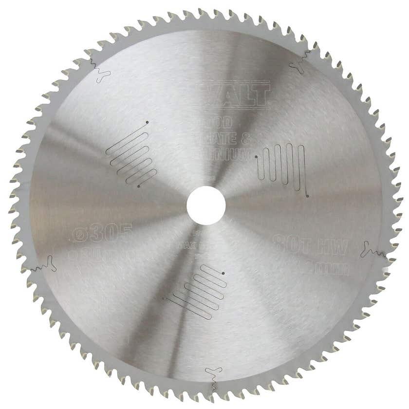 DeWALT Extreme Workshop ATB Circular Saw Blade
