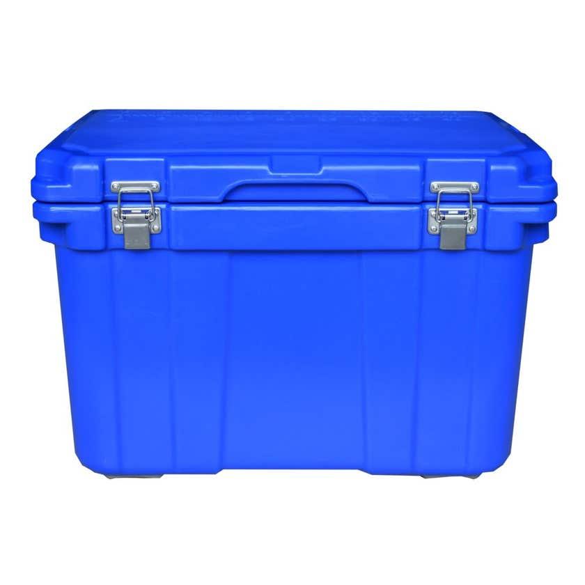 Icezone Performance Cooler Blue 48L