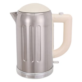 Retro Kettle White 1.7L