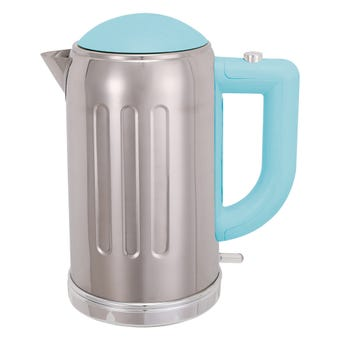 Retro Kettle Blue 1.7L