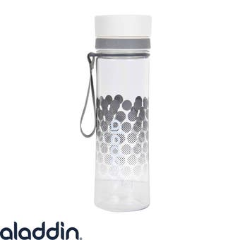 Aladdin Aveo Water Bottle 600ml White