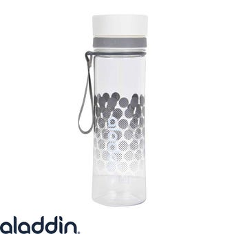 Aladdin Aveo Water Bottle 600ml White