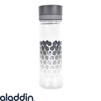 Aladdin Aveo Water Bottle 600ml Grey