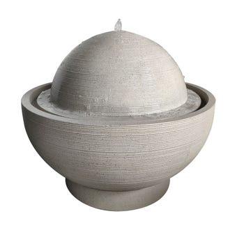 Harvey Bowl Fountain
