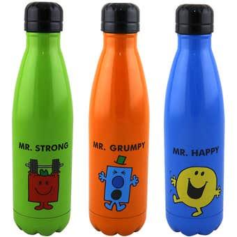 Mr. Men Flask 750ml