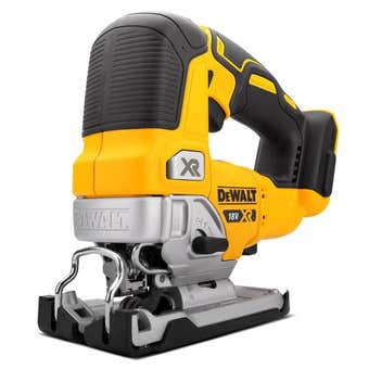 DeWALT Top handle Brushless Jigsaw Skin XR Li-Ion 18V